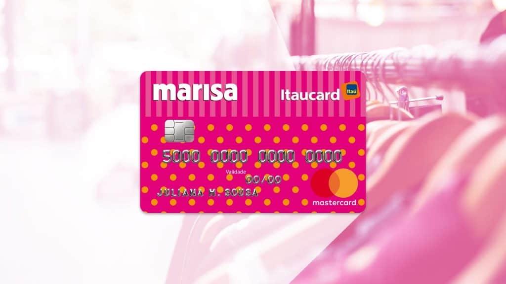Marisa, Cartão de crédito da Marisa: Benefícios para quem compra na loja e como solicitar