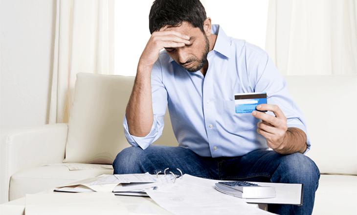 sair da dívida