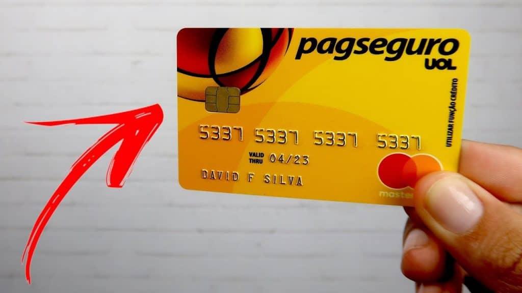 crédito-pagseguro