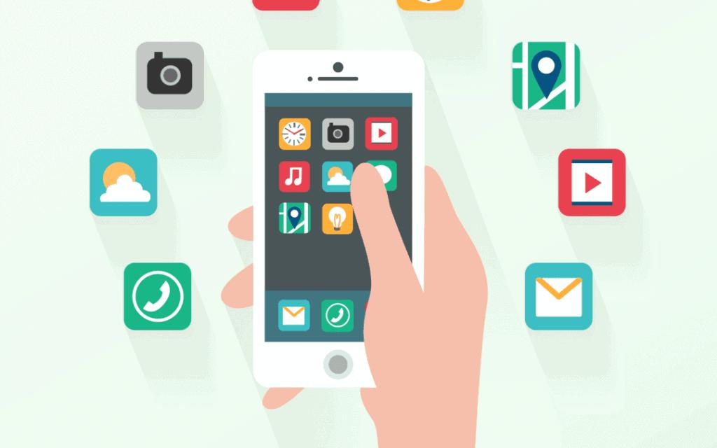 vale a pena investir em aplicativos