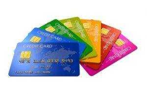 como solicitar um cartão de crédito?