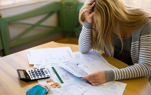 como sair das dívidas
