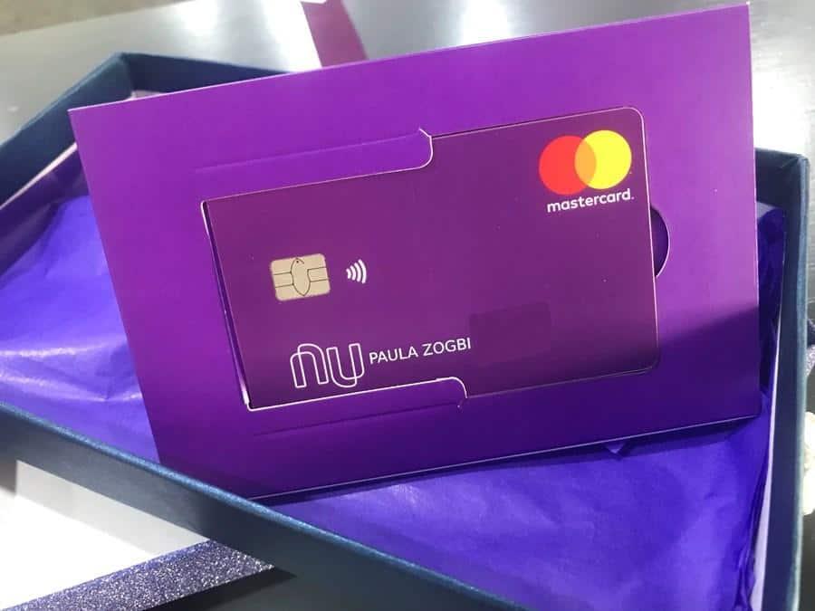como ser aprovado no cartão de crédito nubank