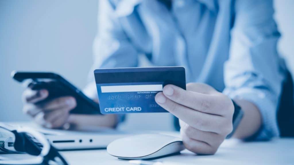 parcelamento do cartão de crédito