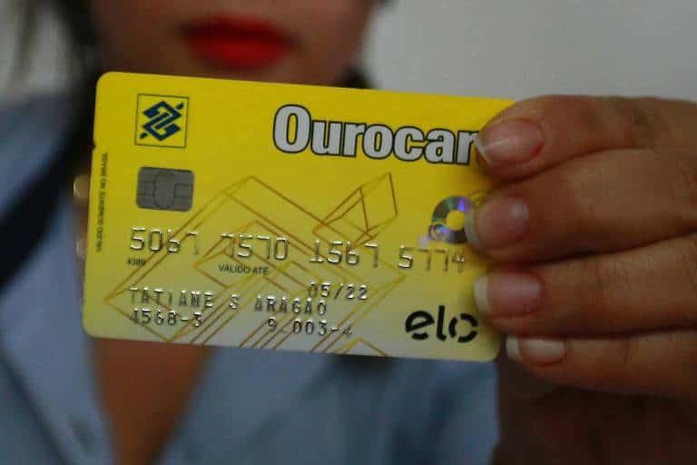 cartão banco do brasil para negativados