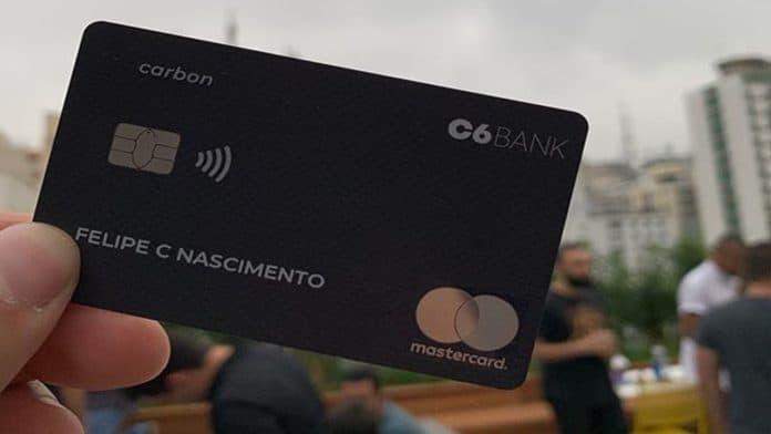 cartão de crédito c6bank