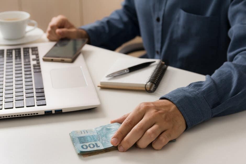 empréstimo sem comprovação de renda