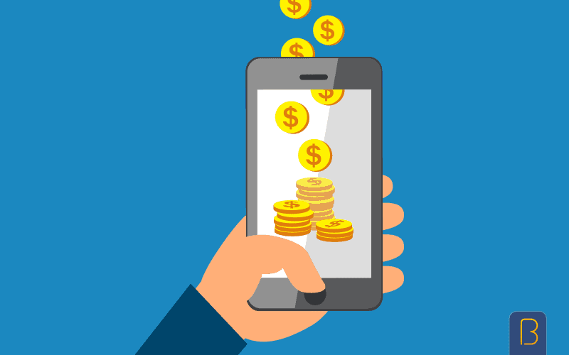 Empréstimos online