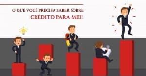 Crédito para microempreendedor