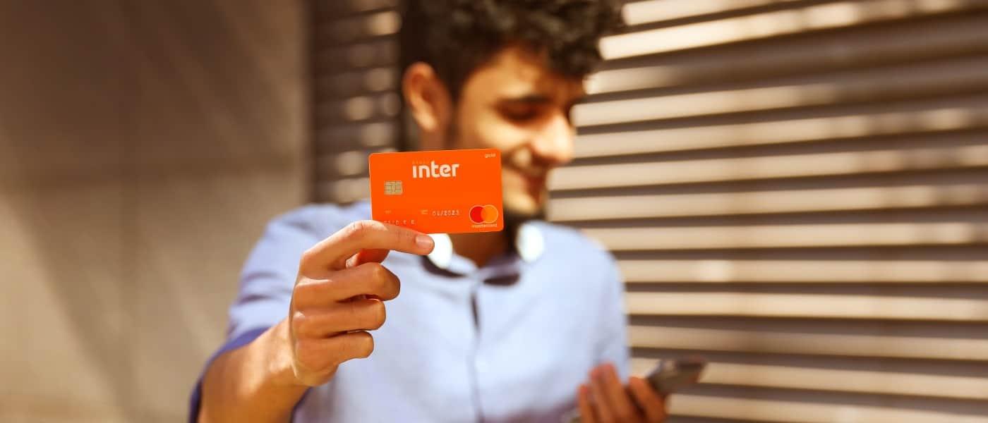 Empréstimo banco inter