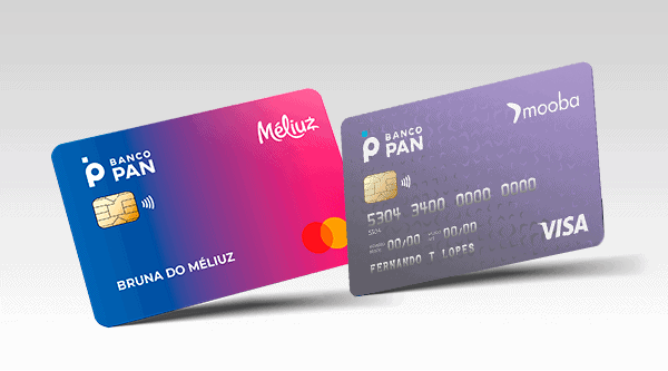 Cartão Mooba