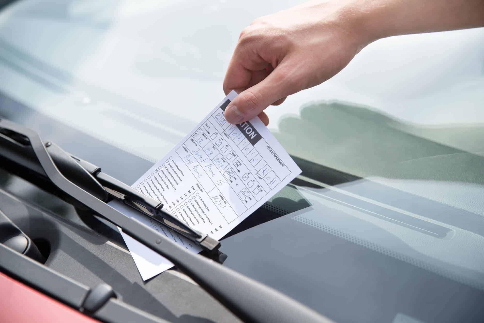 parcelar multas