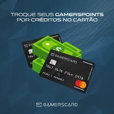 gamerscard