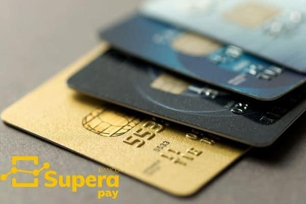 Cartão de crédito Supera
