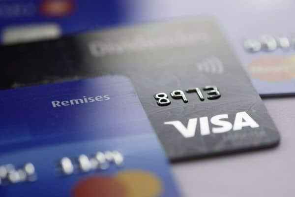 Conheça oscartões de crédito com a bandeira Visa
