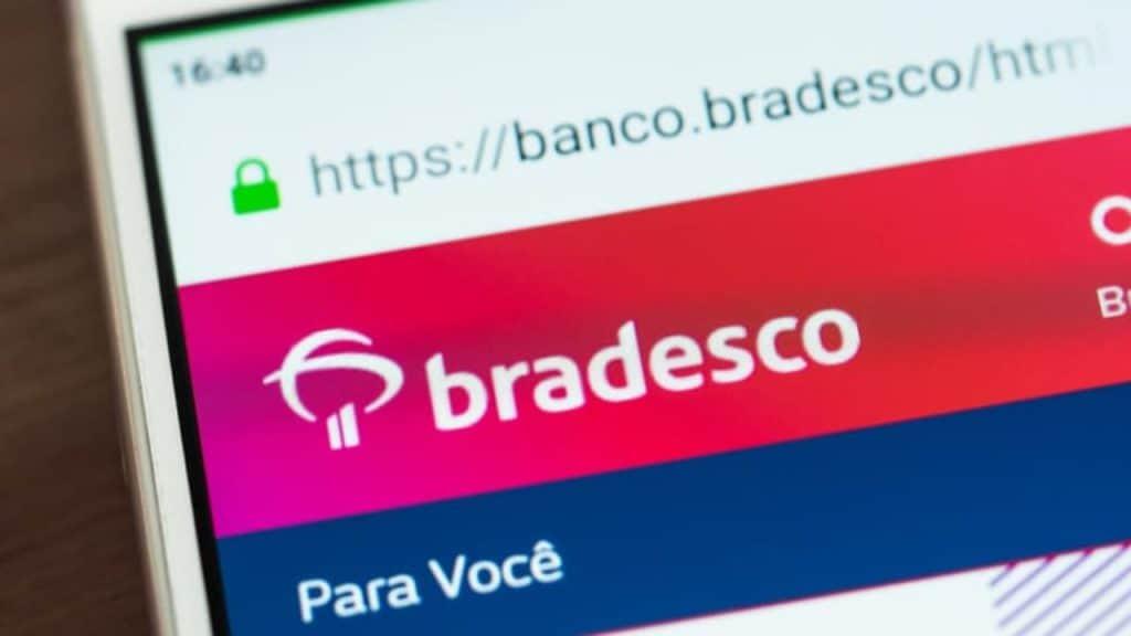código banco bradesco