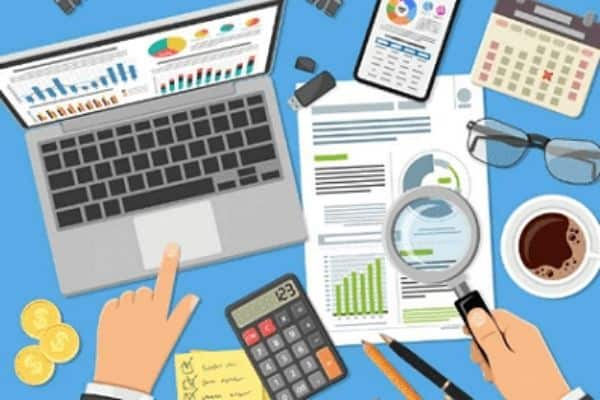dicas de gestão financeira