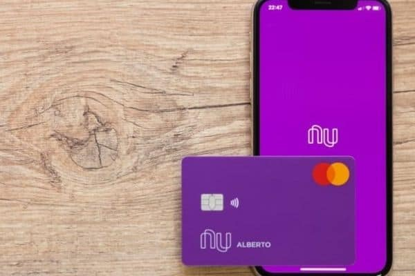 limite de apenas R$ 50 no Nubank