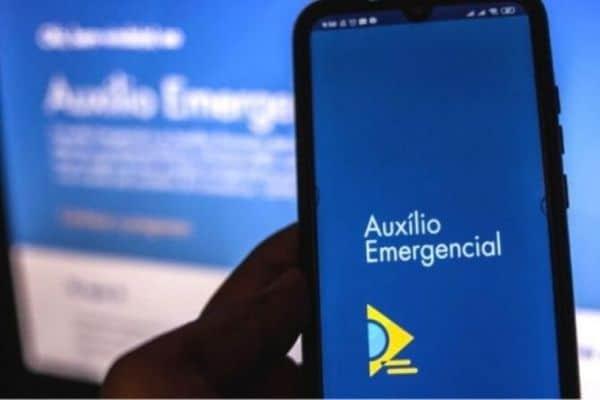 Auxílio Emergencial para receber
