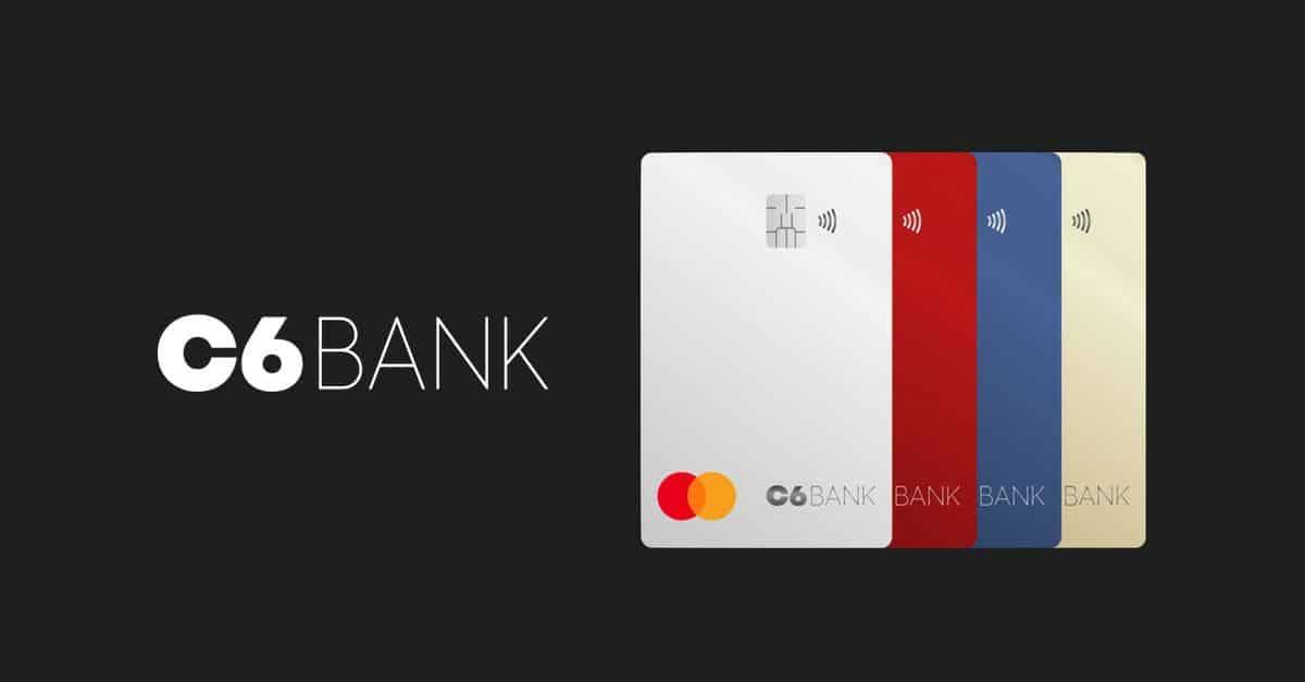 empréstimo pessoal C6 BANk