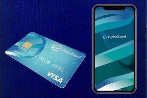 Cartão de crédito GlobalCard