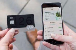 Cartão de crédito N26