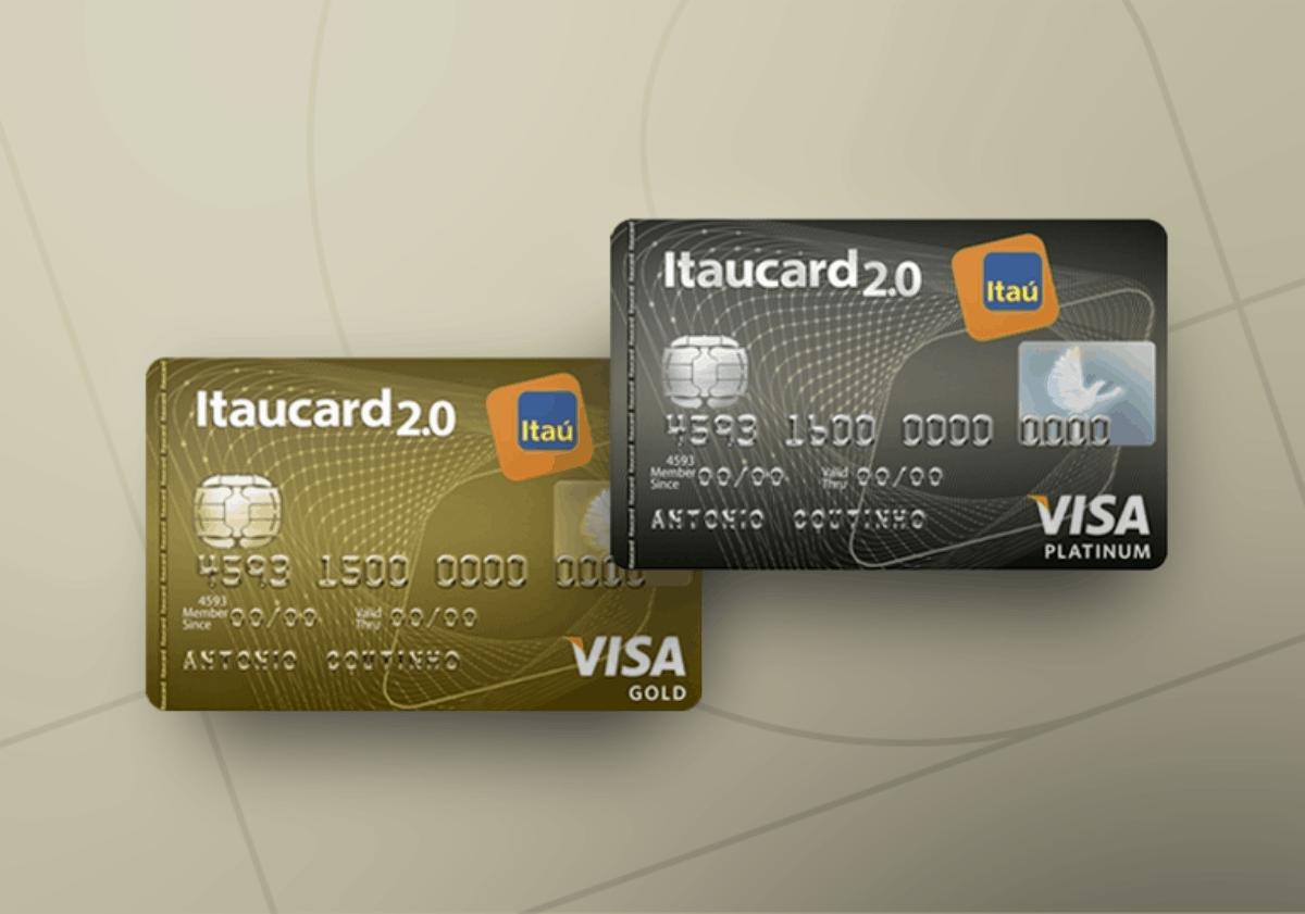 cartão de crédito Itaucard