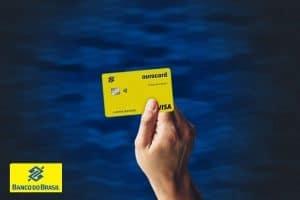 cartão Ourocard Empreendedor