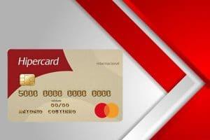 Conheça o cartão de crédito Hipercard Internacional