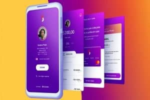empréstimo rápido no app da Superdigital