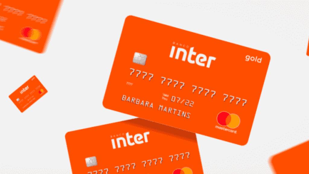 Limite banco Inter