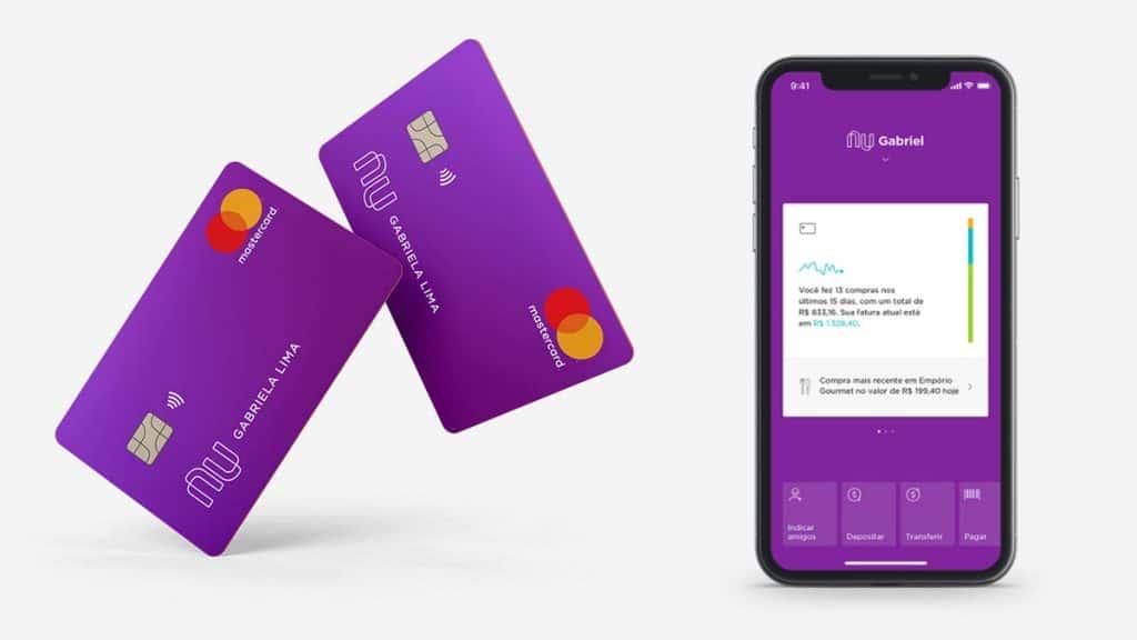 limite de crédito Nubank