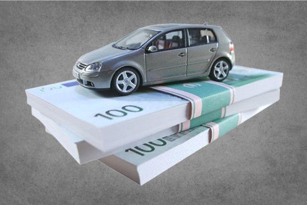 Empréstimo Financia Tudo