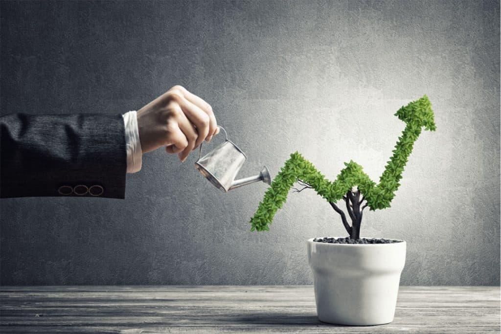 investimentos de longo prazo