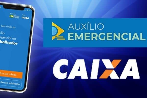 Auxílio emergencial reduzido