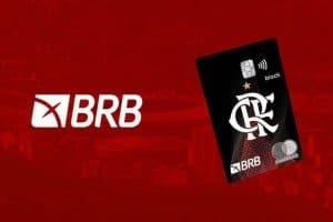 Banco digital Nação BRB Fla