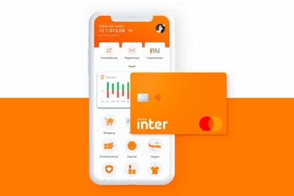 comunidade de investimentos do Banco Inter
