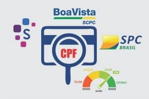 consultar CPF no aplicativo Boa Vista
