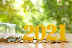 orçamento 2021