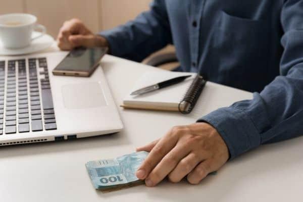 Empréstimo BKM Financeira