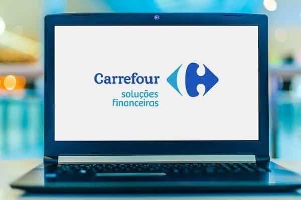 Empréstimo Carrefour