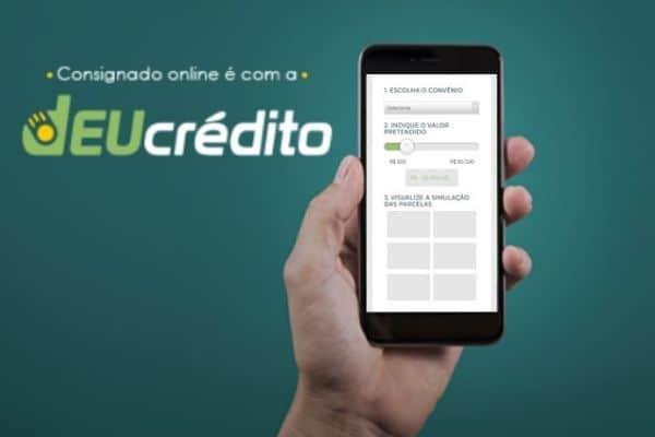 Empréstimo Consignado Deu Crédito