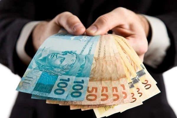 Empréstimo Nosso Crédito Financeira