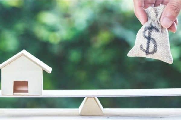 Empréstimo para construir ou reformar