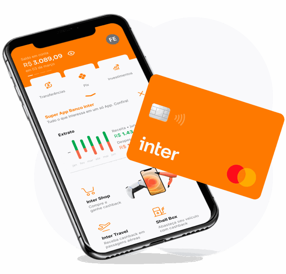 banco-inter-mais-limite-cartao-de-credito