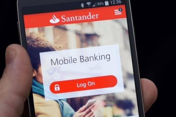 empréstimo para MEI no Santander