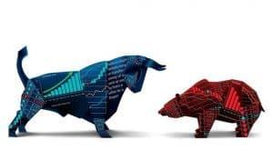 volatilidade do mercado