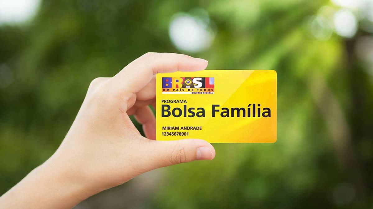 Reformulação do programa do Bolsa Família