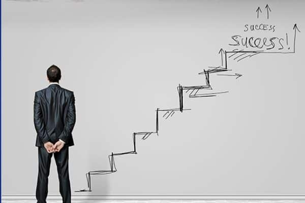 dicas para ser bem-sucedido