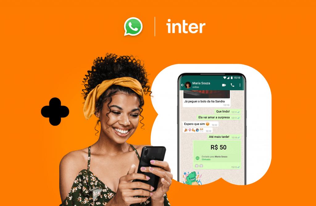 pagar-alguem-pelo-whatsapp-usando-cartao-do-banco-inter